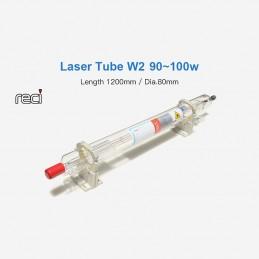 CO2 Glass Laser Tube RECI...