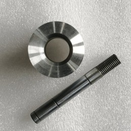 XYZL-Be Laser Idle Pulley...
