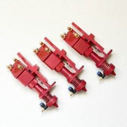 EXLAS X4/X4i Standard Laser...
