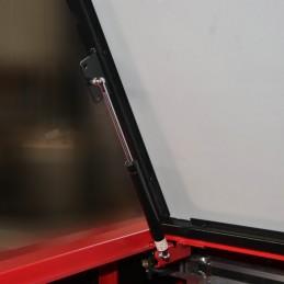 EXLAS Laser Top-door Air...