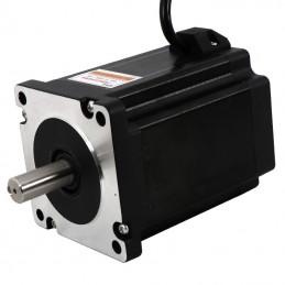 CW stepper motor 450B shaft...