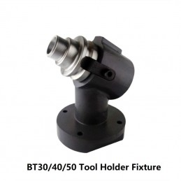 Tool Holder Fixture for...