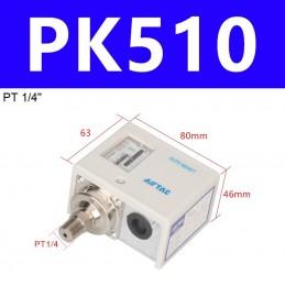 AirTac Pressure Control PK510