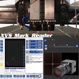 XVS Mark Reader (OPOS)...