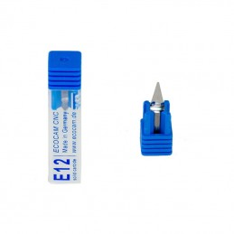 ECOCAM Solid Carbide Wedge...