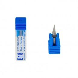 ECOCAM Solid Carbide Wedge...