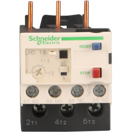 Schneider Electric LRD16...