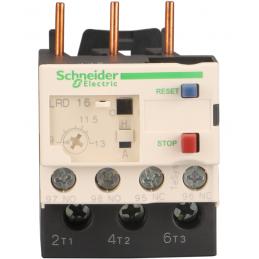 Schneider Electric LRD16...