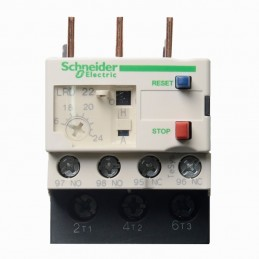 Schneider Electric LRD22...