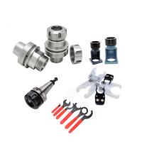 CNC Werkzeughalter und Spannfutter