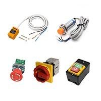 Sensoren und Schalter