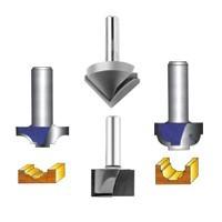 Werkzeuge zur Oberflächenbearbeitung