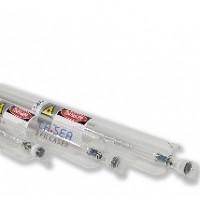 CO2 Laser Tubes & Power Supply