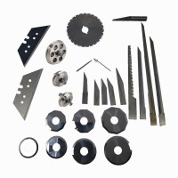 Spare parts & consumable